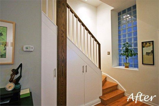 小空间的楼梯设计_上海品家楼梯有限公司_网材网商铺